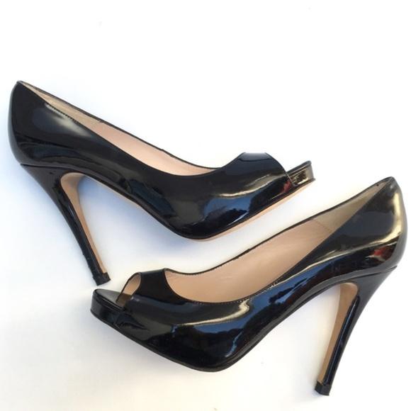 LK Bennett Shoes | Lk Bennett Black